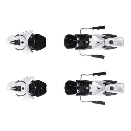 Salomon Sth 14 Driver Ski Bindings